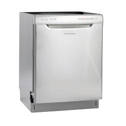 Masina de spalat vase SCANDOMESTIC SFO 4102 X