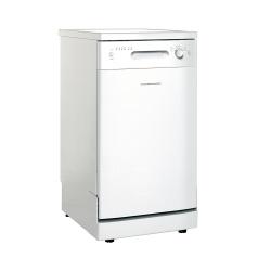 Masina de spalat vase SCANDOMESTIC SFO 4502 W