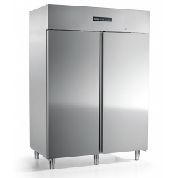 Combina frigorifica profesionala AFINOX 7E140RBC5A001 ENERGY 1400BT R* 1466x847x2090 mm