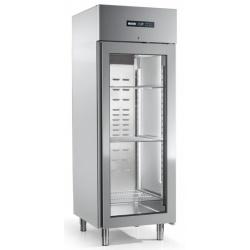 Combina frigorifica profesionala AFINOX 7E070IBV5A002 ENERGY 700BT PV 733x867x2090 mm