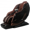 Fotoliu de Masaj premium LUXURIA STAR 3D ZeroGravity cu sistem de masaj Shiatsu Wellness, telecomanda si bluetooth