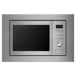 Cuptor cu microunde incorporabil PKM 13056,oțel inoxidabil, volum de 20 litri
