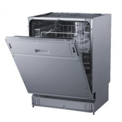 Mașina de spălat vase PKM 40067,interior din oțel inoxidabil,clasa de eficiență energetică E, 12 locuri