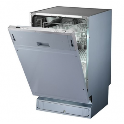 Mașina de spălat vase PKM 40023,oțel inoxidabil, clasa de eficiență energetică E