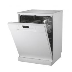 Mașina de spălat vase PKM 40018,alb, clasa de eficiență energetică E