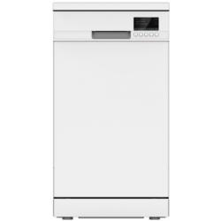 Mașina de spălat vase PKM 40084,interior din oțel inoxidabil, preselecția timpului de pornire