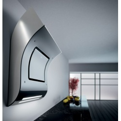 Hota perete GALVAMET Theorema,65 cm,filtru Long Life