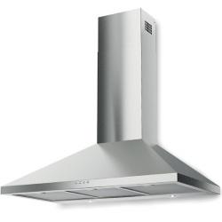 Hota perete GALVAMET Mercury,60 cm, aspirant,electronice Soft Touch 3V