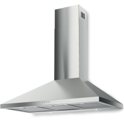 Hota perete GALVAMET Mercury1,90 cm, aspirant,electronice Soft Touch 3V