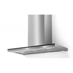 Hota perete GALVAMET Line,90 cm, aspirant,Soft Touch 3V + I