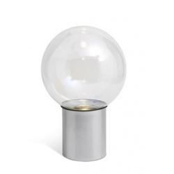 Veioza Gianfranco Ferre Home Bulb, structură din metal