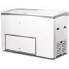 Vitrina frigorifica U5 BMAX 680 AT RT 1510x738x1070 mm alb