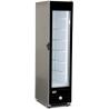 Vitrina frigorifica U5 FROST 250 NS 452x701x1848 mm gri argintiu