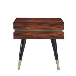 Noptierea Gianfranco Ferre Home Sean , structură din lemn de fag