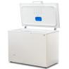Vitrina frigorifica U5 300 CHF 1100x650x850 mm alb