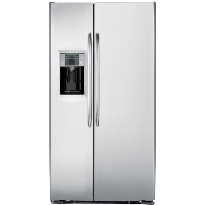 Side by side IOMABE Exclusive V Series ORE30VGHCSS, clasa A+, 692 l, No Frost, Inox