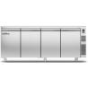 Masa frigorifica COLDLINE TP21/1MR-760 Master 2050 × 700 × 900 mm