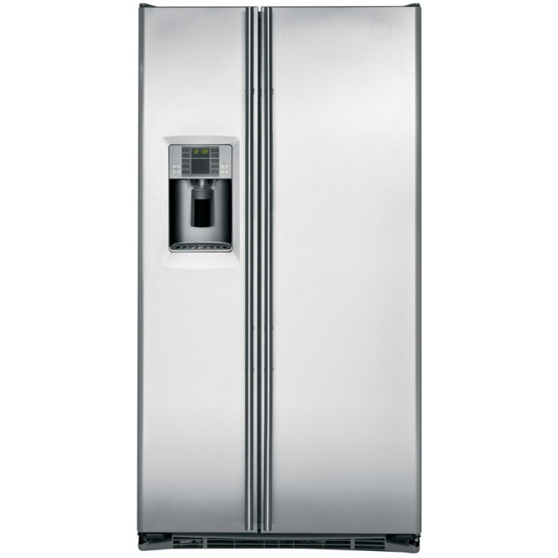 Side by side IOMABE Exclusive V Series ORE24VGHFSS, clasa A+, 528 l, No Frost, Inox