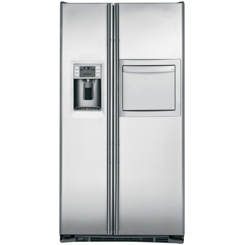 Side by side IOMABE Luxury K Series ORE24CHHFSS, clasa A+, 572 l, No Frost, Inox