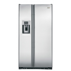 Side by side IOmabe by GE ORE24CGFFSS, clasa A+, 572 l, No Frost, Inox