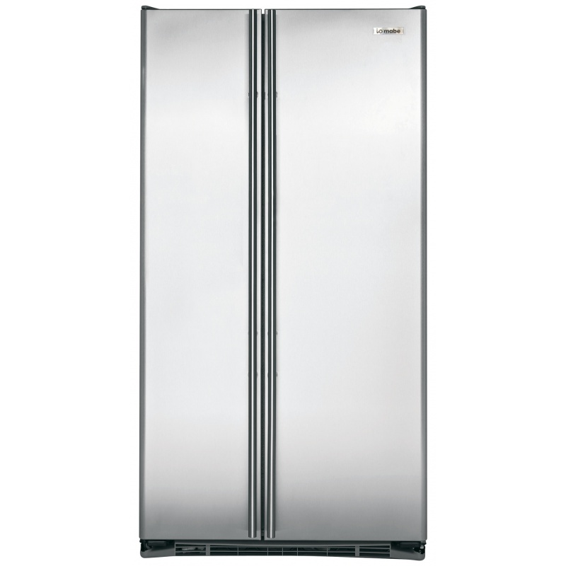 Side by side IOMABE Luxury K Series ORE24CBHFSS, clasa A+, 572 l, No Frost, Inox