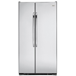 Side by side IOmabe by GE ORGS2DBHFSS, clasa A+, 576 l, No Frost, Inox