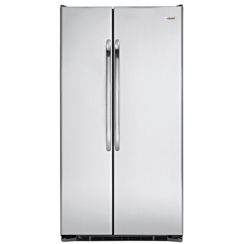 Side by side IOMABE Global Series ORGS2DBHFSS, clasa A+, 576 l, No Frost, Inox