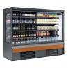 Vitrina frigorifica expunere INFRICO MS6M2, plug in, capacitate 228 litri, latime 62.5 cm, rafturi drepte, -1ºC/+7ºC