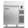 Masa frigorifica COLDLINE TP09/1BJR-660 PASTRY 755 × 800 × 800 mm