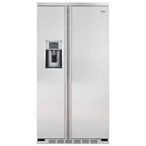 "Side by side IOMABE Luxury ""K"" Series ORE24CGF60, clasa A+, 572 l, No Frost, Inox"