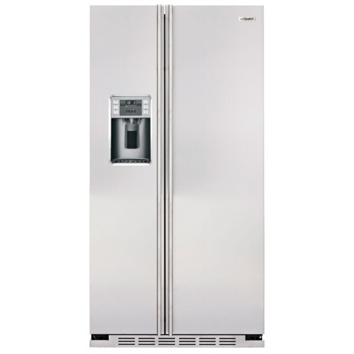 "Side by side IOMABE Luxury ""K"" Series ORE24CGF80, clasa A+, 572 l, No Frost, Inox"