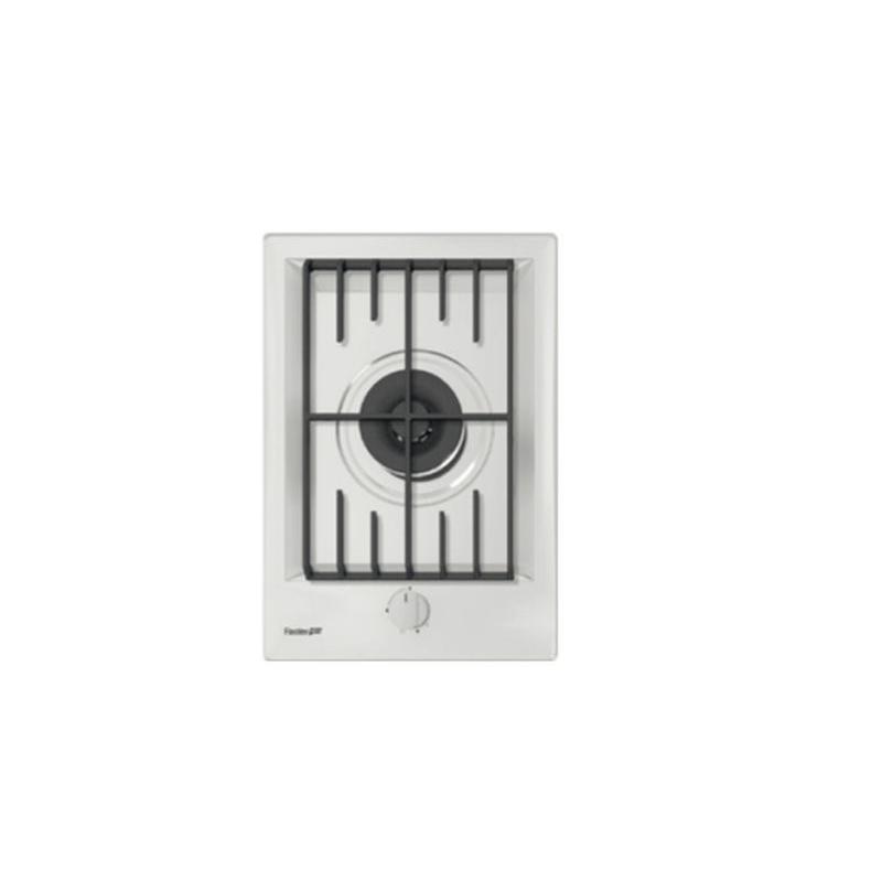 Plita incorporabila Foster FL 7204032, instalare SF, gaz, 35.3cm , 1 arzator, aprindere electrica, siguranta gaz, inox