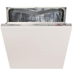 Masina de spalat vase incorporabila Fulgor Milano FDW 8293, 230 kWh/an, 5 setari de temperatura, alb