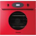 Cuptor incorporabil Bompani Color Me BO249CA/E electric multifunctional 60cm 54l Rosu
