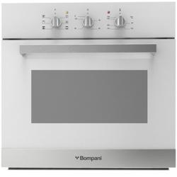 Cuptor incorporabil Bompani Italia BO240SL/E electric multifunctional 60cm 54l Alb