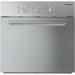 Cuptor incorporabil Bompani Italia Essential BO243LC/E, electric, multifunctional, 60cm, 54l, Inox