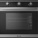 Cuptor electric incorporabil Smalvic LINEAR FI-74WTS, 60cm, 74l, grill electric, inox si negru
