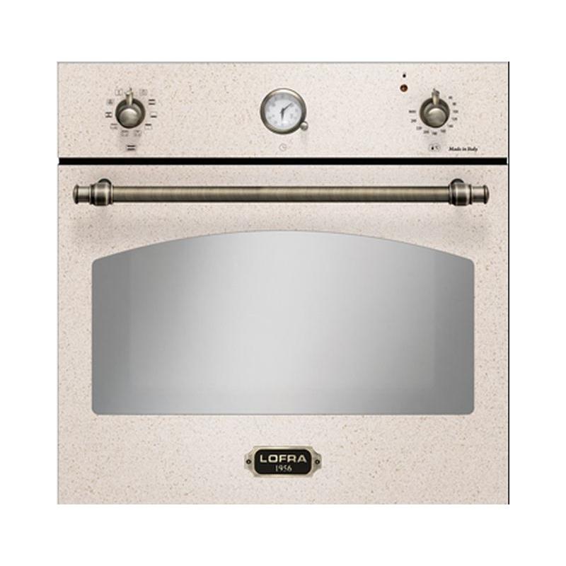 Cuptor incorporabil LOFRA DOLCEVITA FRA69EE/A, incorporabil, 60cm, 66l, grill electric, avena