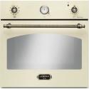 Cuptor incorporabil LOFRA DOLCEVITA FRBI69EE/A, incorporabil, 60cm, 66l, grill electric,crem bronz