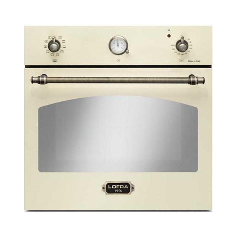 Cuptor incorporabil LOFRA DOLCEVITA FRBI69EE/A, incorporabil, 60cm, 66l, grill electric,bronz