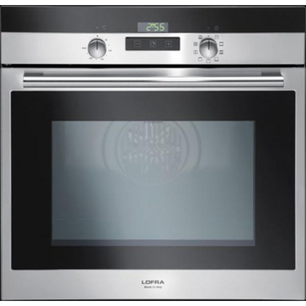 Cuptor incorporabil LOFRA TOURMALINE FEX69FP, incorporabil, 60cm, 58l, grill electric, inox