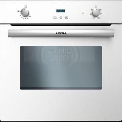 Cuptor incorporabil LOFRA GAIA FOVB64GG, incorporabil, 60cm, 66l, grill gaz, cuptor gaz, alb