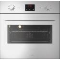 Cuptor electric incorporabil Smalvic PREMIUM FI-64MTB, 60cm, 64l, grill electric, inox