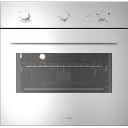 Cuptor electric incorporabil Smalvic PREMIUM FI-64MTS, 60cm, 64l, grill electric, inox