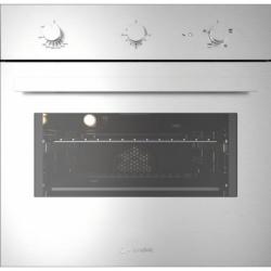 Cuptor electric incorporabil Smalvic PREMIUM FI-64WTS, 60cm, 64l, grill electric, inox
