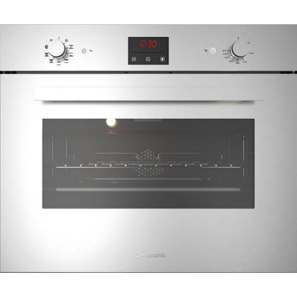 Cuptor electric incorporabil Smalvic PREMIUM FI-70MTB, 70cm, 75l, grill electric, inox