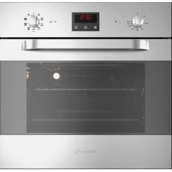 Cuptor electric incorporabil Smalvic TARGET FI-64MTB, 60 cm, 64l, grill electric, inox