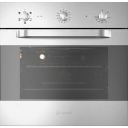 Cuptor electric incorporabil Smalvic TARGET FI-64WTS, 60 cm, 64l, grill electric, inox