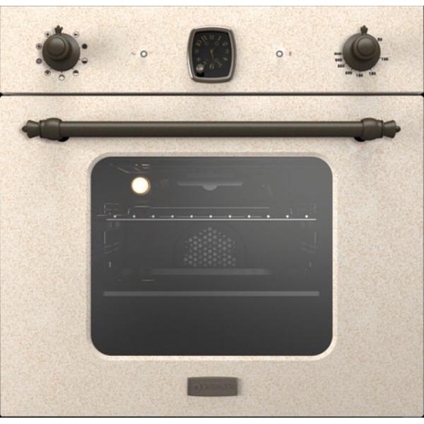Cuptor electric incorporabil Smalvic CLASSIC FI-64MTR, 60 cm, 64l, grill electric, avena