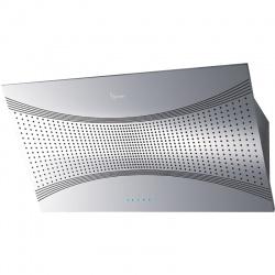 Hota design Baraldi Pratika 01PRA090STB80, 90 cm, 800 m3/h, inox